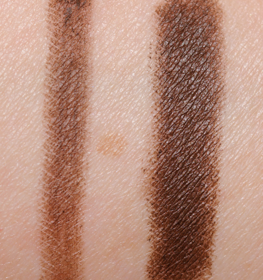 MAC Beth or Glory Shade & Smoke Shadow/Liner