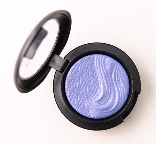 MAC Blue Orbit Extra Dimension Eyeshadow