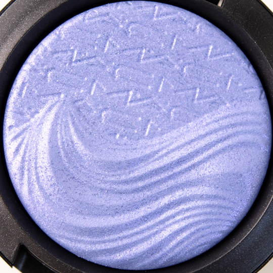 MAC Blue Orbit Extra Dimension Eyeshadow