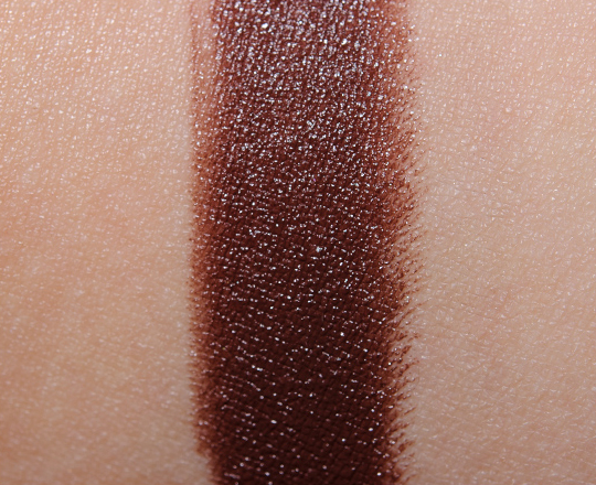 MAC Lipstick Chestnut