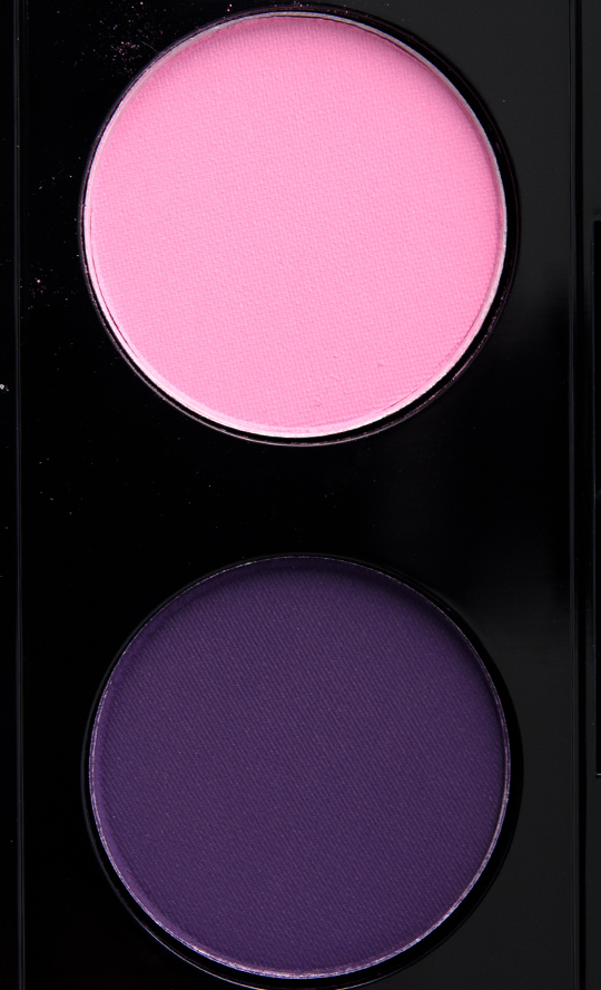 MAC Dynamic Duo 4 Eyeshadow Duo
