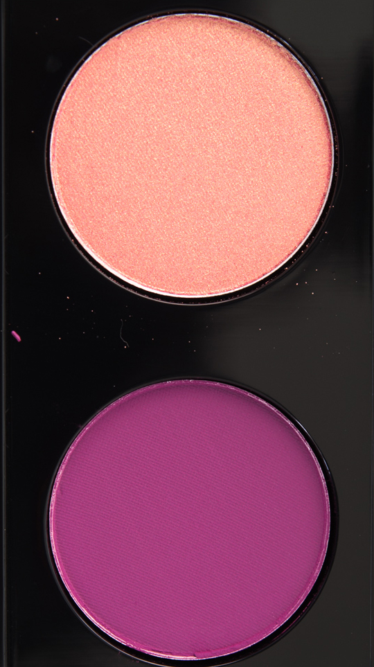 MAC Dynamic Duo 1 Eyeshadow Duo