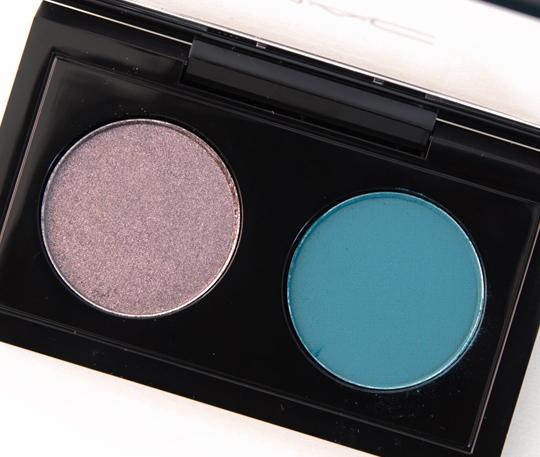 MAC Dynamic Duo 3 Eyeshadow Duo