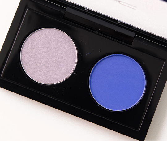 MAC Dynamic Duo 2 Eyeshadow Duo
