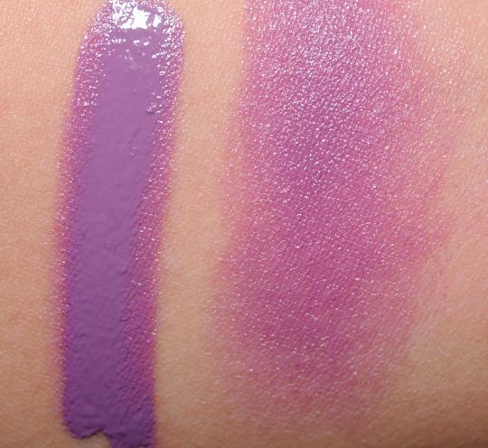 MAC Evening Stroll Casual Colour Lip & Cheek Colour