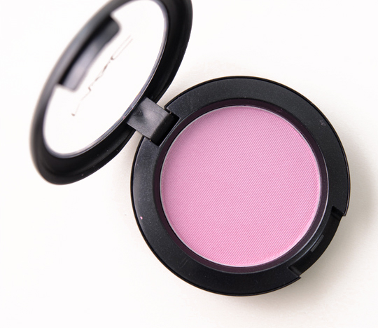 MAC Full of Joy Blush