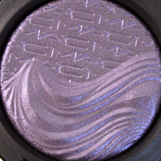 MAC Grand Galaxy Extra Dimension Eyeshadow