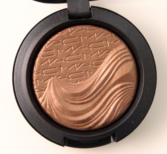 MAC Havana Extra Dimension Eyeshadow
