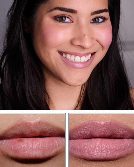 MAC Have a Lovely Day! Casual Colour Lip & Cheek Colour
