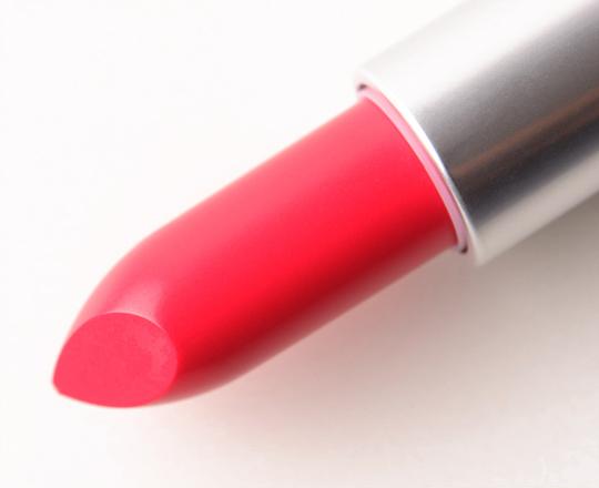 MAC Impassioned Lipstick