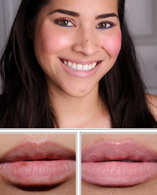 MAC Keep It Loose Casual Colour Lip & Cheek Colour