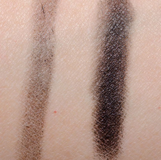 MAC Little Miss Moffet Shade & Smoke Shadow/Liner