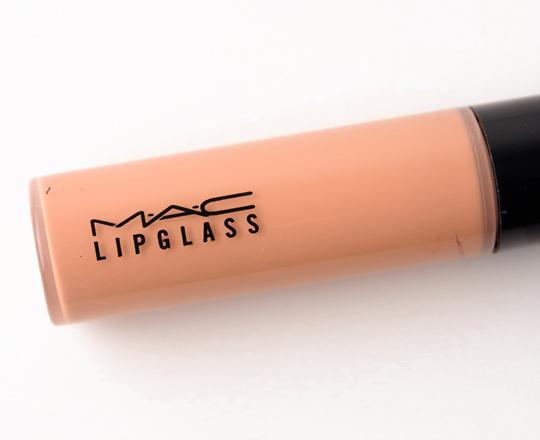 MAC Myth Lipglass