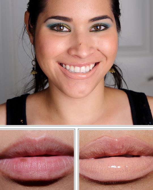 MAC Myth Lipstick