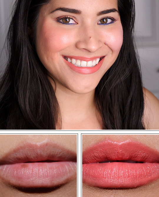 MAC Out for Fun Casual Colour Lip & Cheek Colour