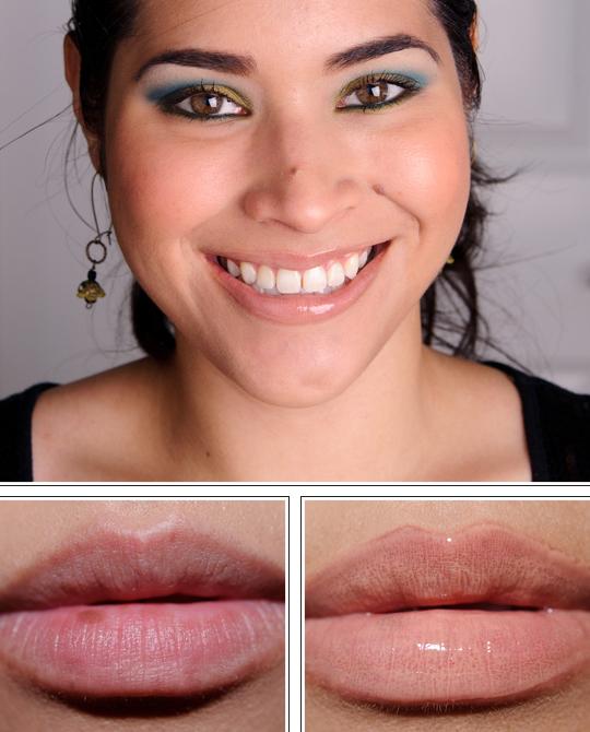 MAC Peachstock Lipstick