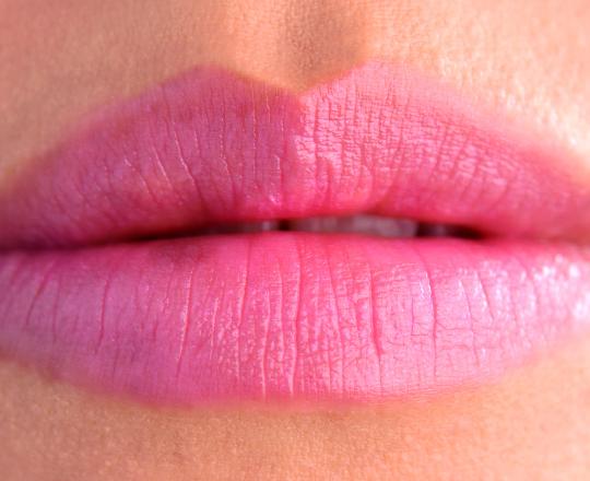 MAC Pink Popcorn Lipstick