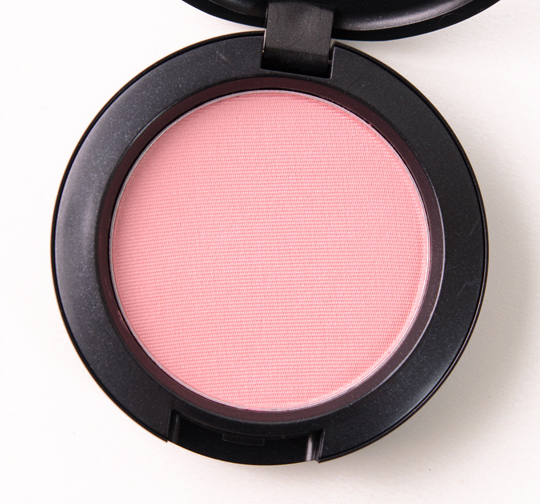 MAC Pink Tea Blush
