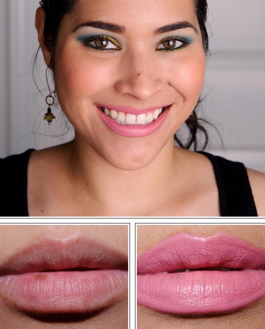 MAC Please Me Lipstick