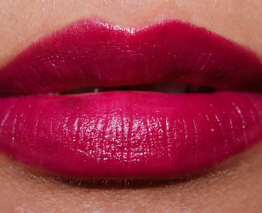 MAC Rebel Lipstick