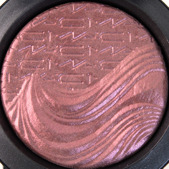 MAC Rich Core Extra Dimension Eyeshadow