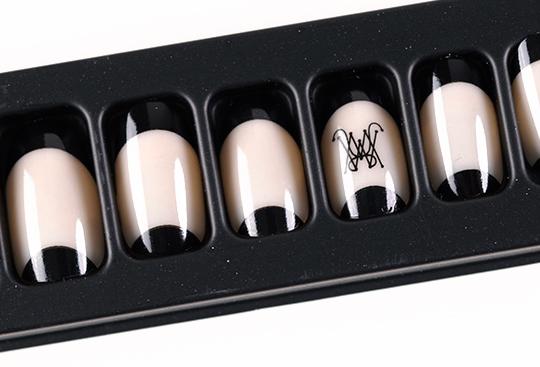 MAC Demilune Ruffian Manicure