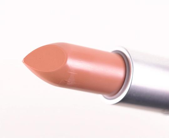 MAC Ruffian Naked Lipstick
