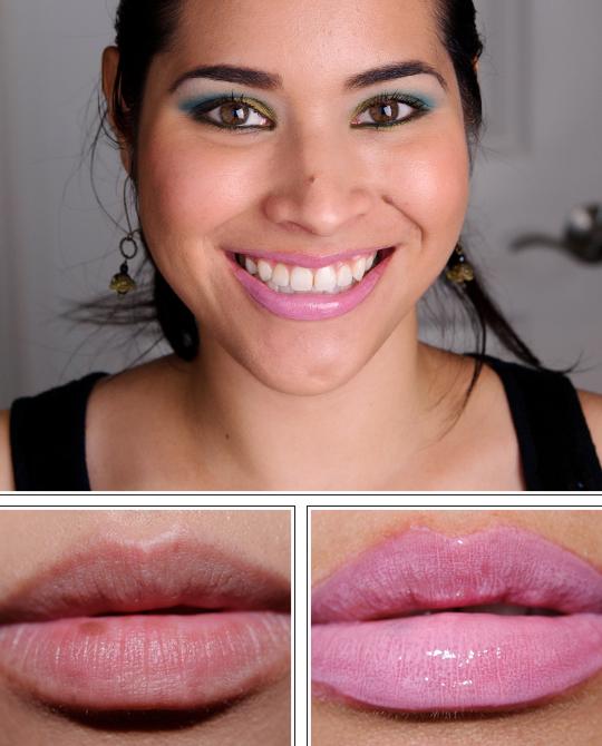 MAC snob Lipstick