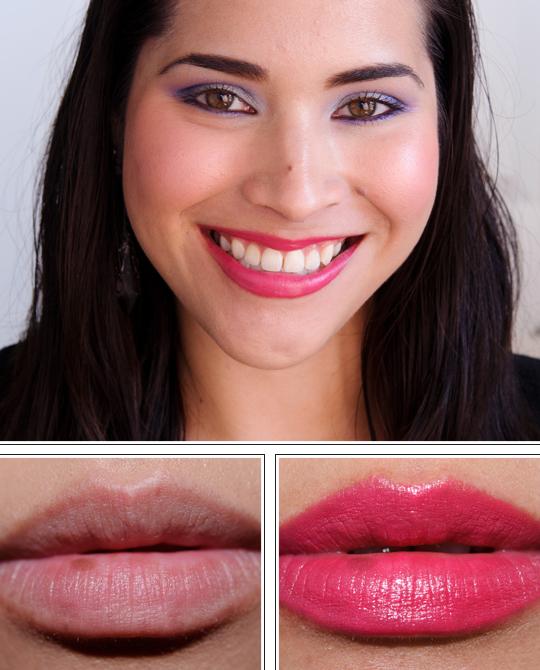 MAC Speak Louder Cremesheen Lipstick