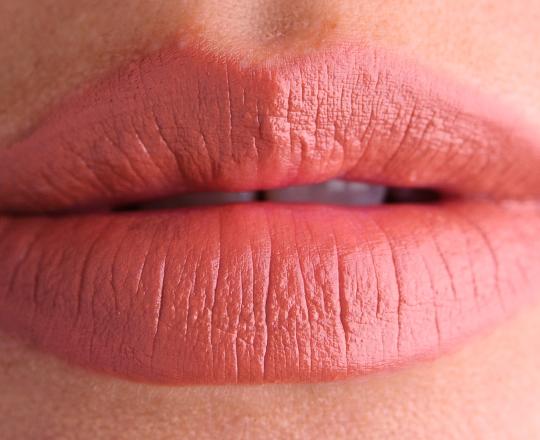 MAC Spice Lipstick
