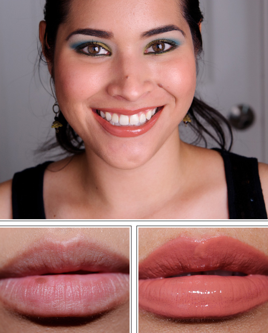 how to use lipstick queen invisible lip liner