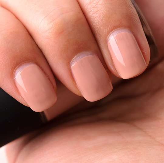 MAC Style Tip Nail Lacquer