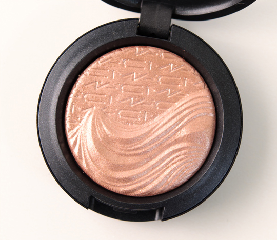 MAC Sweet Heat Extra Dimension Eyeshadow