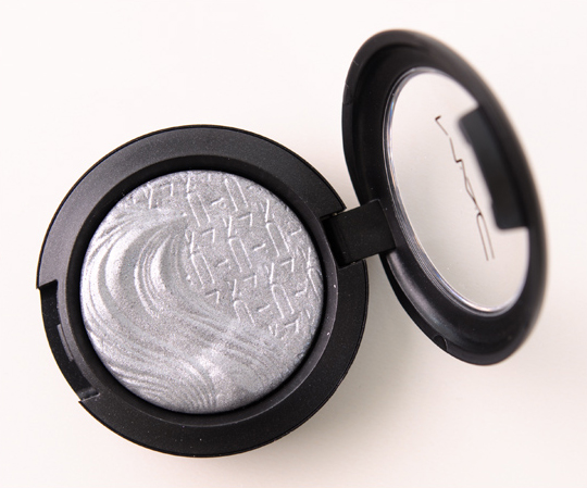 MAC Warm Thunder Extra Dimension Eyeshadow