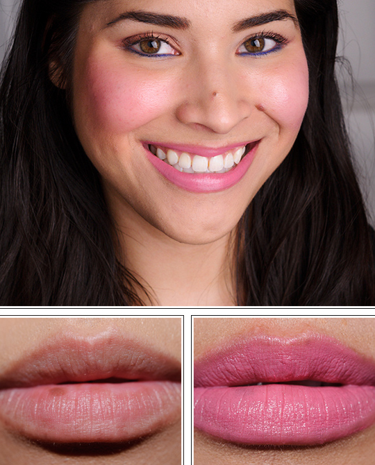MAC Weekend Getaway Casual Colour Lip & Cheek Colour