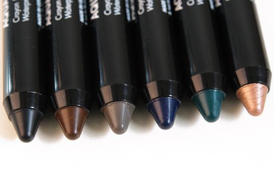 Make Up For Ever Aqua Shadow