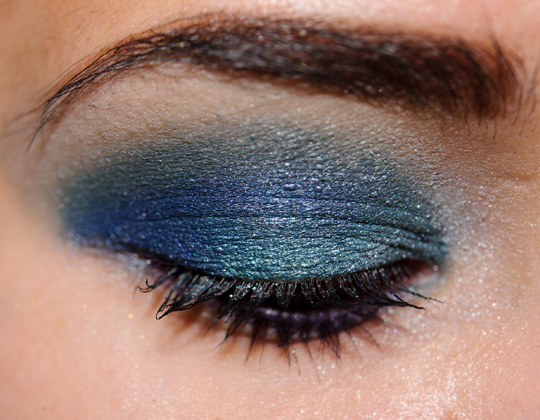 Make Up For Ever Aqua Shadow