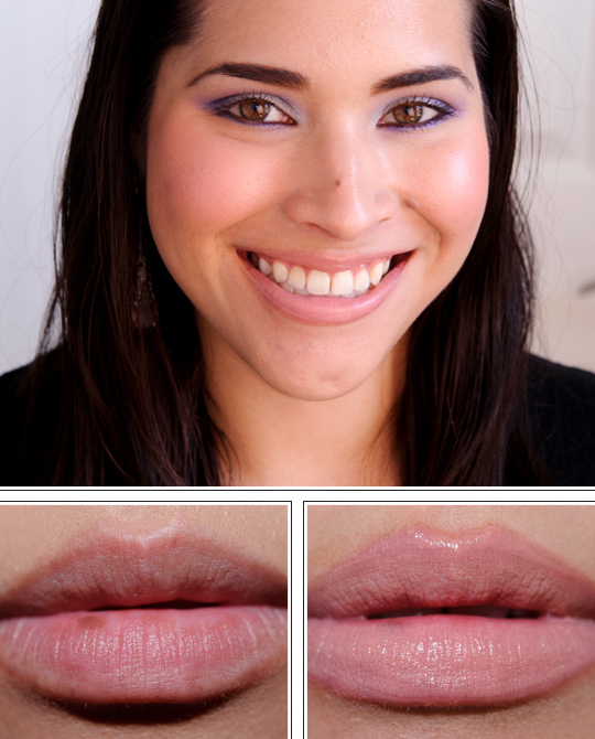 Make Up For Ever #N40 Rouge Artist Natural Lipstick