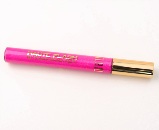 Milani Flashy Haute Flash Lipgloss