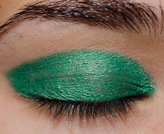 Milani Green Safari Shadow Eyez