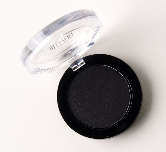 Milani Pitch Black Powder Eyeshadow