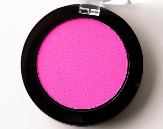 Milani Shocking Pink Powder Eyeshadow