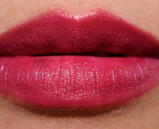 NARS Afghan Red Lipstick