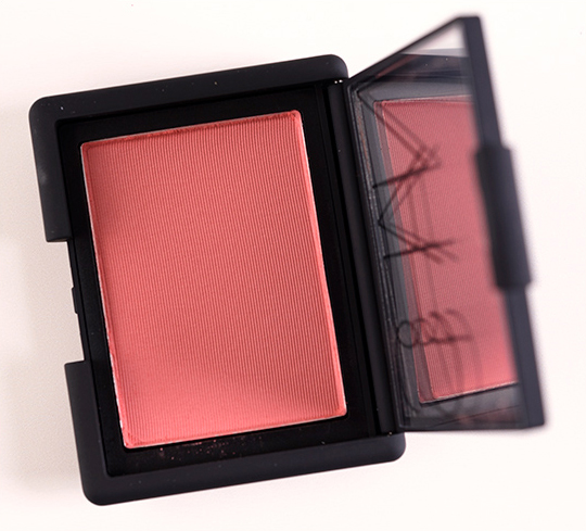 NARS Amour Highlighting Blush
