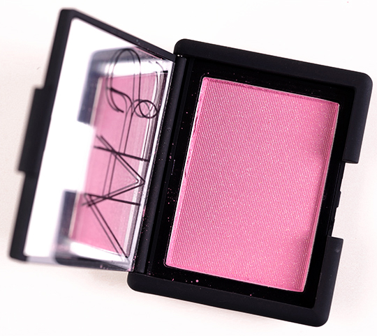 NARS Angelika Highlighting Blush