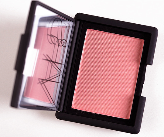 NARS Deep Throat Highlighting Blush