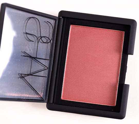 NARS Dolce Vita Highlighting Blush