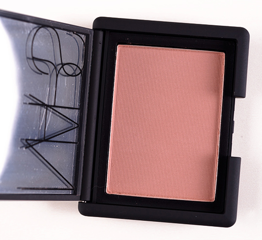 NARS Douceur Highlighting Blush