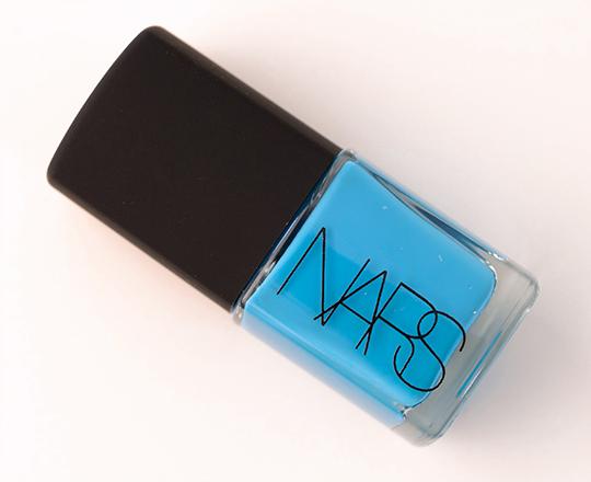 NARS Koliary Nail Lacquer