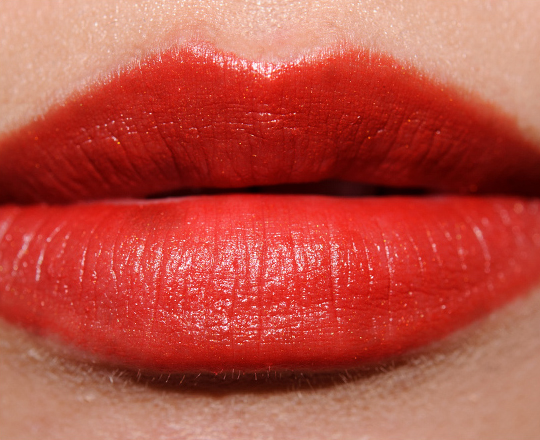 NARS Moscow Pure Matte Lipstick